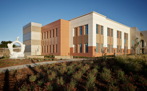 Medium County Category: Solano County William J. Carroll Government Center