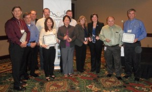 2015 Merit & Award Winners