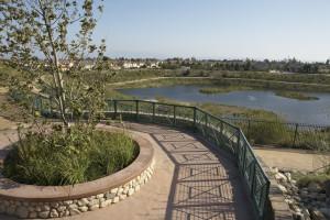 San Bernardino County--Flood Control Basin